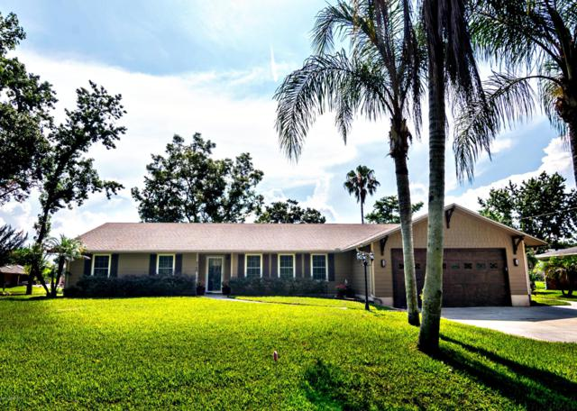 3155 Creighton Forest Dr, Fleming Island, FL 32003 (MLS #980408) :: Sieva Realty