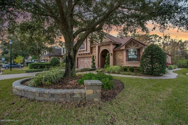 3524 Highland Glen Way W, Jacksonville, FL 32224 (MLS #980411) :: Coldwell Banker Vanguard Realty