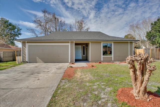 11038 Losco Jct Dr, Jacksonville, FL 32257 (MLS #980413) :: The Hanley Home Team