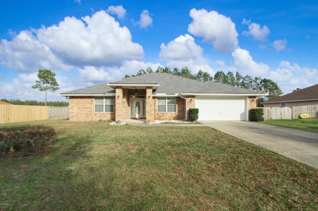 2946 Longleaf Ranch Cir, Middleburg, FL 32068 (MLS #980425) :: The Hanley Home Team