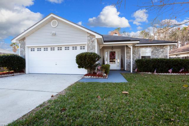 1879 Willesdon Dr W, Jacksonville, FL 32246 (MLS #980427) :: The Hanley Home Team