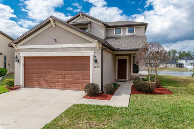 4090 Watervale Way, Orange Park, FL 32065 (MLS #980434) :: The Hanley Home Team