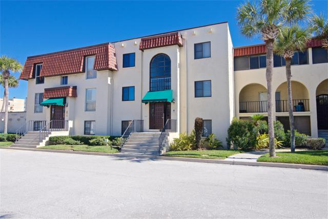 2323 Costa Verde Blvd #202, Jacksonville Beach, FL 32250 (MLS #980436) :: Coldwell Banker Vanguard Realty