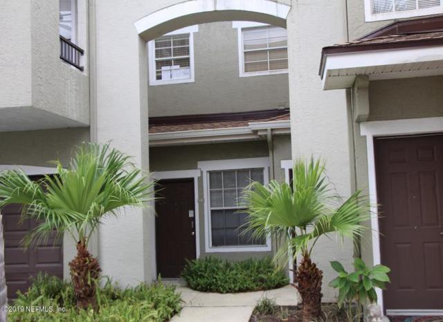 4000 Grande Vista Blvd 15-124, St Augustine, FL 32084 (MLS #980438) :: 97Park