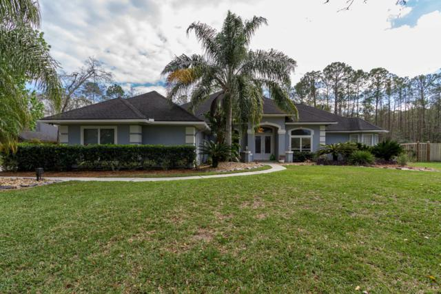 2128 Forest Hollow Way, St Johns, FL 32259 (MLS #980448) :: Florida Homes Realty & Mortgage