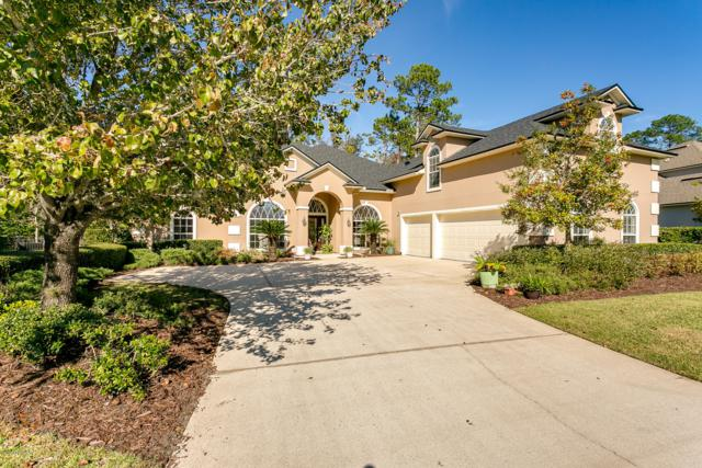 1878 Hickory Trace Dr, Orange Park, FL 32003 (MLS #980459) :: The Hanley Home Team