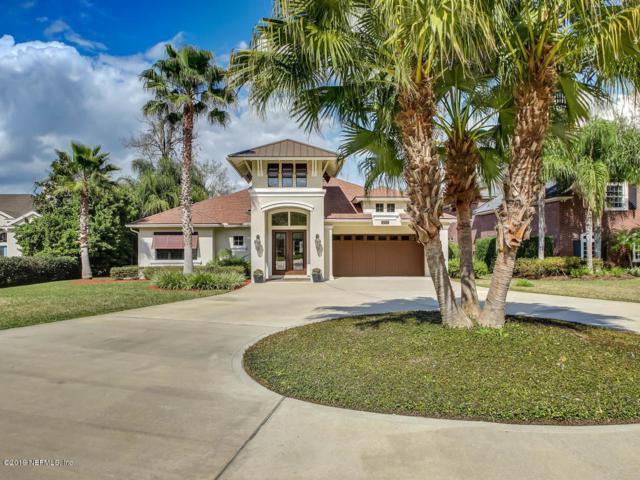 2909 Bishop Estates Rd, St Johns, FL 32259 (MLS #980464) :: Florida Homes Realty & Mortgage