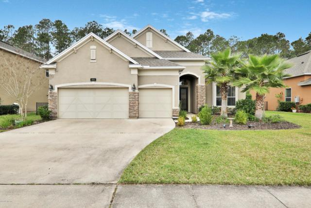 172 Myrtle Brook, Ponte Vedra Beach, FL 32081 (MLS #980486) :: Coldwell Banker Vanguard Realty