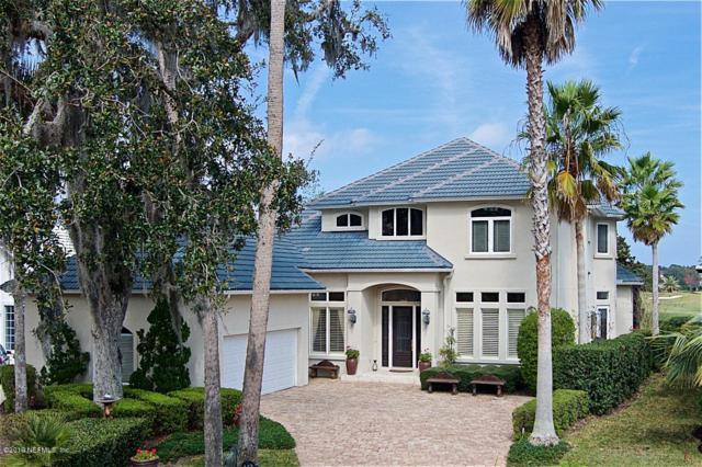 112 Melrose Ct, Ponte Vedra Beach, FL 32082 (MLS #980500) :: Coldwell Banker Vanguard Realty