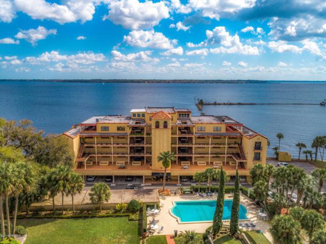 2199 Astor St #301, Orange Park, FL 32073 (MLS #980503) :: Florida Homes Realty & Mortgage