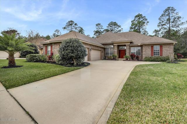 345 Tavistock Dr, St Augustine, FL 32095 (MLS #980533) :: Florida Homes Realty & Mortgage