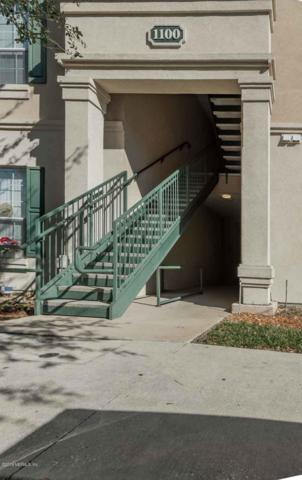 8601 Beach Blvd #1108, Jacksonville, FL 32216 (MLS #980540) :: EXIT Real Estate Gallery
