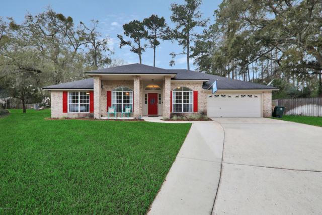 3114 Starburst Way, Jacksonville, FL 32223 (MLS #980551) :: Ponte Vedra Club Realty | Kathleen Floryan