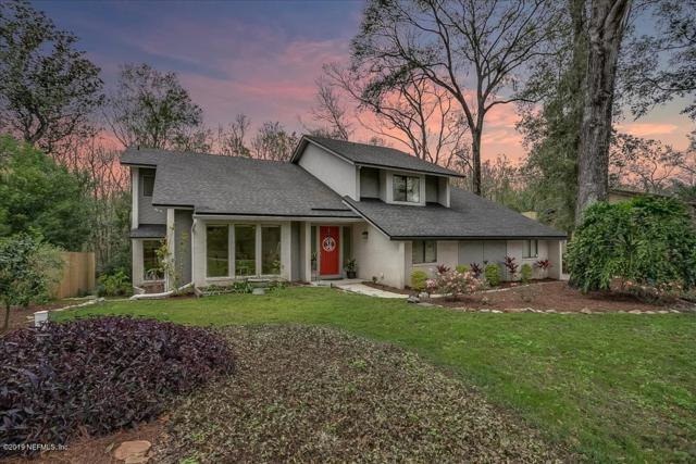 12460 Shady Creek Dr, Jacksonville, FL 32223 (MLS #980569) :: EXIT Real Estate Gallery