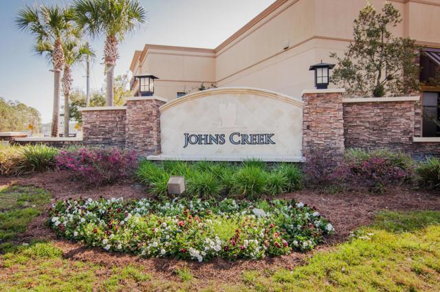 109 Nature Walk Pkwy #102, St Augustine, FL 32092 (MLS #980574) :: The Edge Group at Keller Williams