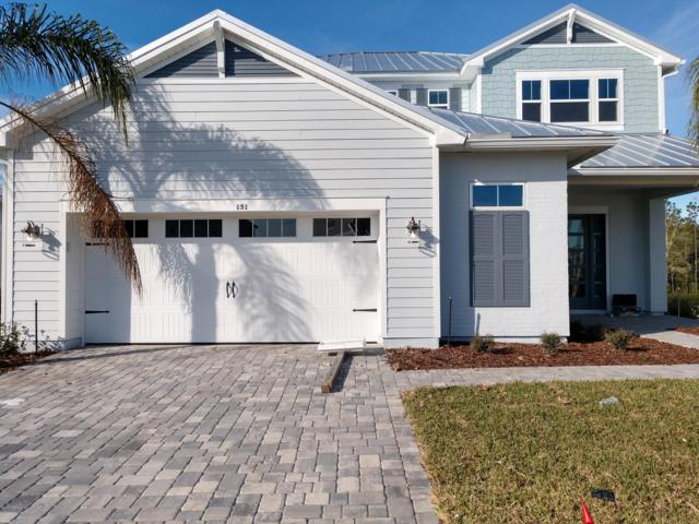 151 Caribbean Pl, St Johns, FL 32259 (MLS #980578) :: CrossView Realty