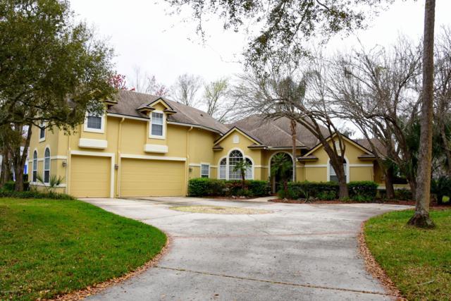 1224 Salt Creek Island Dr, Ponte Vedra Beach, FL 32082 (MLS #980581) :: Coldwell Banker Vanguard Realty