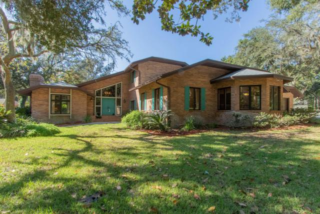 700 Camelia Trl, St Augustine, FL 32086 (MLS #980589) :: EXIT Real Estate Gallery
