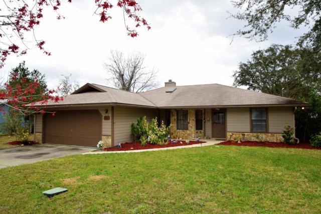149 Jasmine Rd, St Augustine, FL 32086 (MLS #980598) :: EXIT Real Estate Gallery