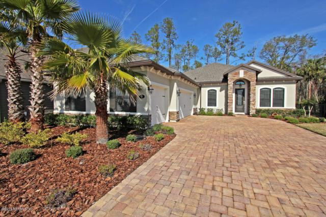 95 Stony Ford Dr, Ponte Vedra, FL 32081 (MLS #980600) :: Coldwell Banker Vanguard Realty