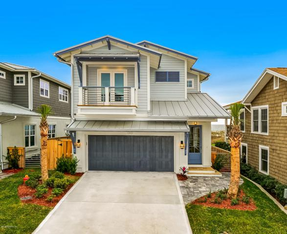 1312 Strand St, Neptune Beach, FL 32266 (MLS #980602) :: Coldwell Banker Vanguard Realty