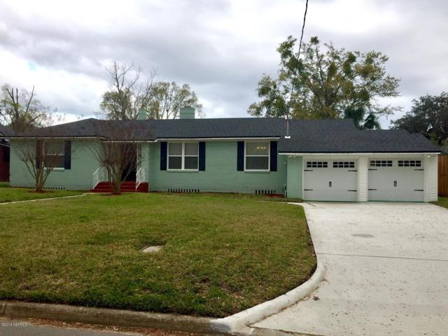 1612 Lorimier Rd, Jacksonville, FL 32207 (MLS #980605) :: The Edge Group at Keller Williams