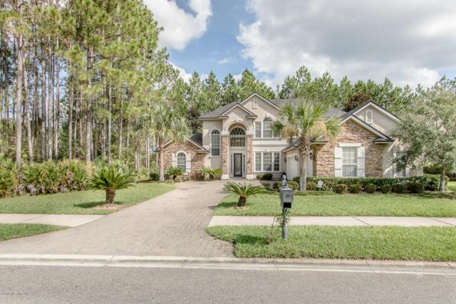 1349 Eagle Crossing, Orange Park, FL 32065 (MLS #980607) :: Sieva Realty