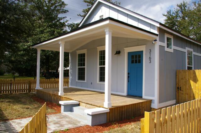 3163 Cecelia St, Jacksonville, FL 32254 (MLS #980609) :: EXIT Real Estate Gallery