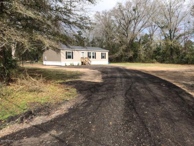 16057 Johannessen Ln, Jacksonville, FL 32218 (MLS #980610) :: Berkshire Hathaway HomeServices Chaplin Williams Realty