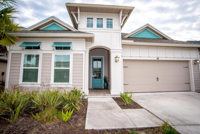 527 Stone Ridge Dr, Ponte Vedra Beach, FL 32081 (MLS #980611) :: Young & Volen | Ponte Vedra Club Realty