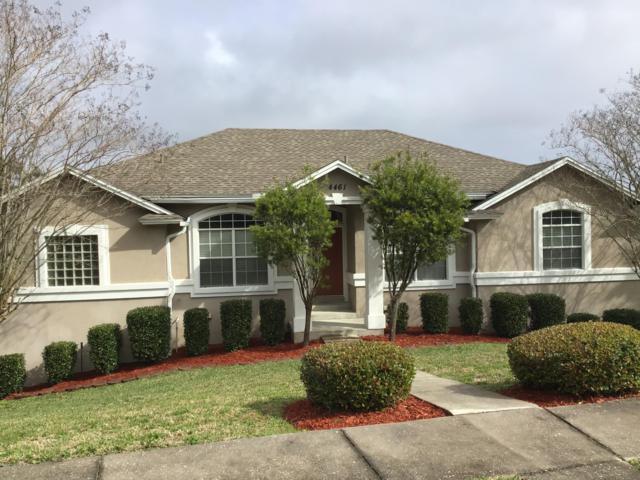 4461 Chasewood Dr, Jacksonville, FL 32225 (MLS #980612) :: The Edge Group at Keller Williams