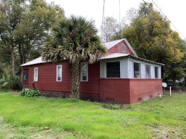 917 17TH ST Ln, Jacksonville, FL 32209 (MLS #980615) :: Florida Homes Realty & Mortgage