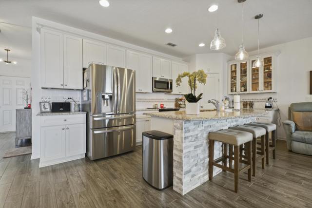 3308 Chestnut Ridge Way, Orange Park, FL 32065 (MLS #980620) :: Sieva Realty