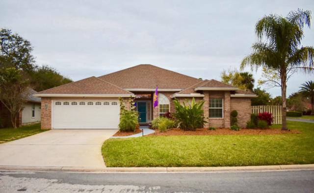 3516 Heron Dr S, Jacksonville Beach, FL 32250 (MLS #980624) :: The Edge Group at Keller Williams