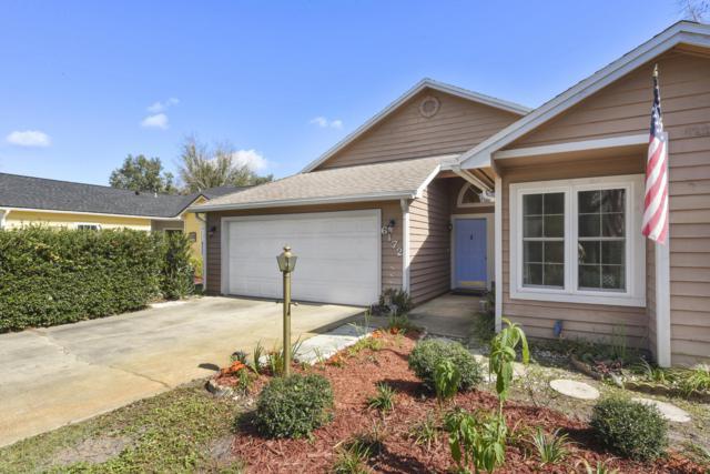 6172 Chambore Ct, Jacksonville, FL 32256 (MLS #980625) :: 97Park