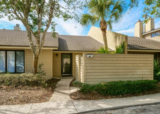 49 Fishermans Cove Rd, Ponte Vedra Beach, FL 32082 (MLS #980626) :: Florida Homes Realty & Mortgage