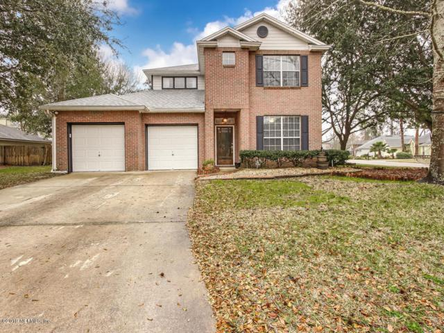 1932 Sweet Olive Ct, Jacksonville, FL 32218 (MLS #980637) :: The Edge Group at Keller Williams