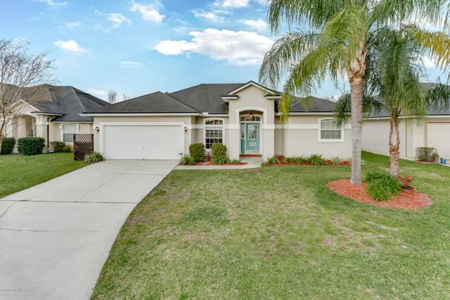 2884 Cross Creek Dr, GREEN COVE SPRINGS, FL 32043 (MLS #980643) :: EXIT Real Estate Gallery