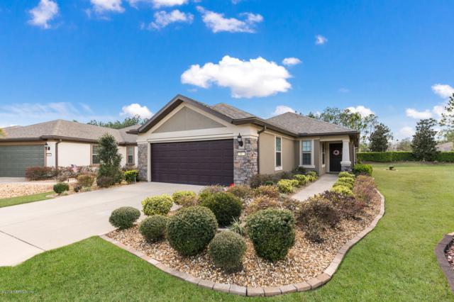 34 Hawks Harbor Rd, Ponte Vedra Beach, FL 32081 (MLS #980646) :: Coldwell Banker Vanguard Realty