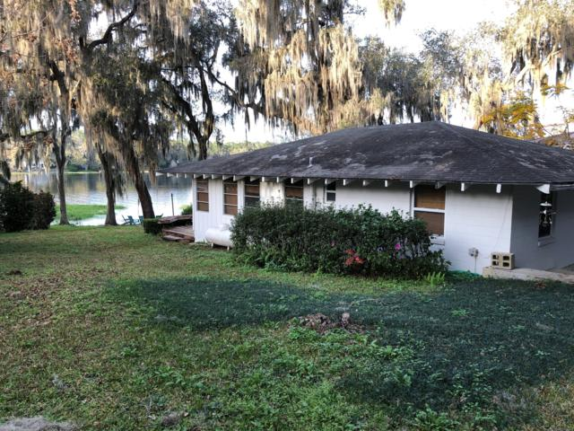 144 Lake Winnott Rd, Hawthorne, FL 32640 (MLS #980649) :: Florida Homes Realty & Mortgage