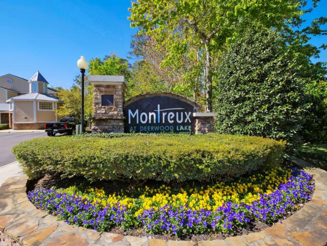 8550 Touchton Rd #312, Jacksonville, FL 32216 (MLS #980650) :: CrossView Realty