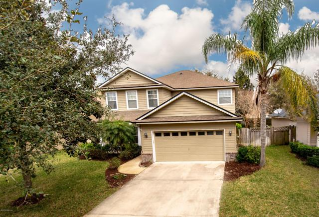 3016 Fort Caroline Ct, St Augustine, FL 32092 (MLS #980660) :: Home Sweet Home Realty of Northeast Florida