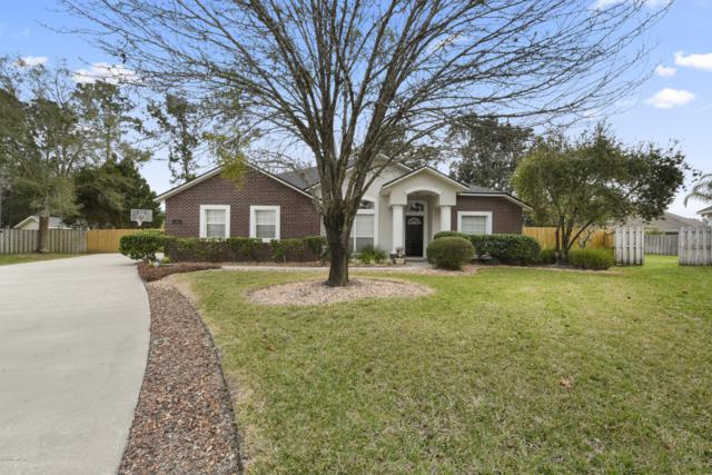 429 Twin Oaks Ln, Jacksonville, FL 32259 (MLS #980661) :: The Hanley Home Team