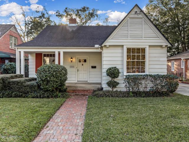 2786 Riverwood Ln, Jacksonville, FL 32207 (MLS #980662) :: The Edge Group at Keller Williams