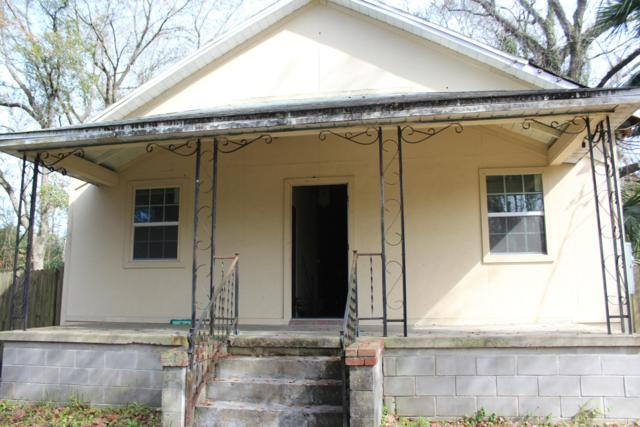 565 James St, Jacksonville, FL 32205 (MLS #980667) :: EXIT Real Estate Gallery