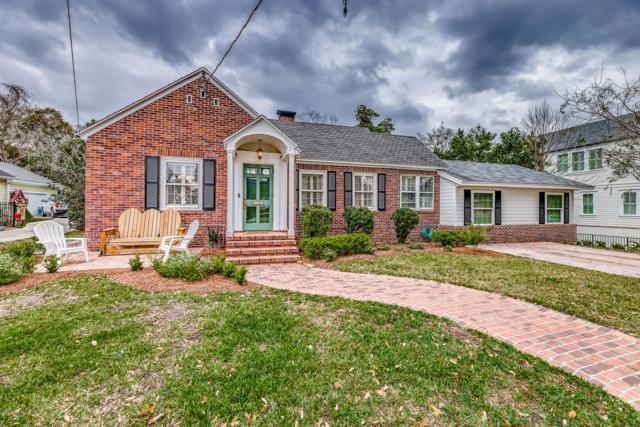 2731 Green Bay Ln, Jacksonville, FL 32207 (MLS #980674) :: Memory Hopkins Real Estate