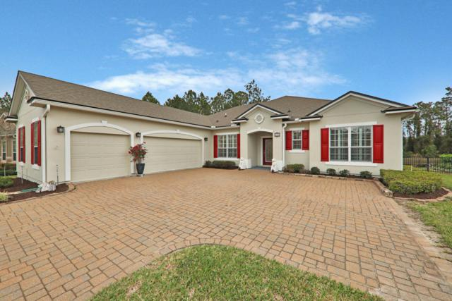 856 Nottage Hill St, Fruit Cove, FL 32259 (MLS #980678) :: Home Sweet Home Realty of Northeast Florida