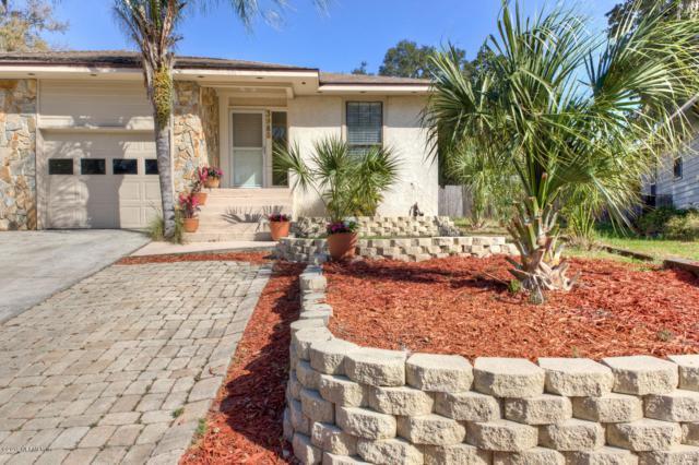 3988 Arbor Lake Cir, Jacksonville, FL 32225 (MLS #980679) :: The Edge Group at Keller Williams