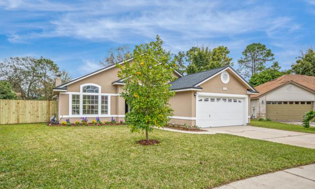 2387 Companion Cir E, Jacksonville, FL 32224 (MLS #980681) :: Home Sweet Home Realty of Northeast Florida