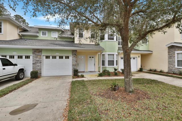 96009 Stoney Creek Pkwy #1005, Fernandina Beach, FL 32034 (MLS #980684) :: Berkshire Hathaway HomeServices Chaplin Williams Realty
